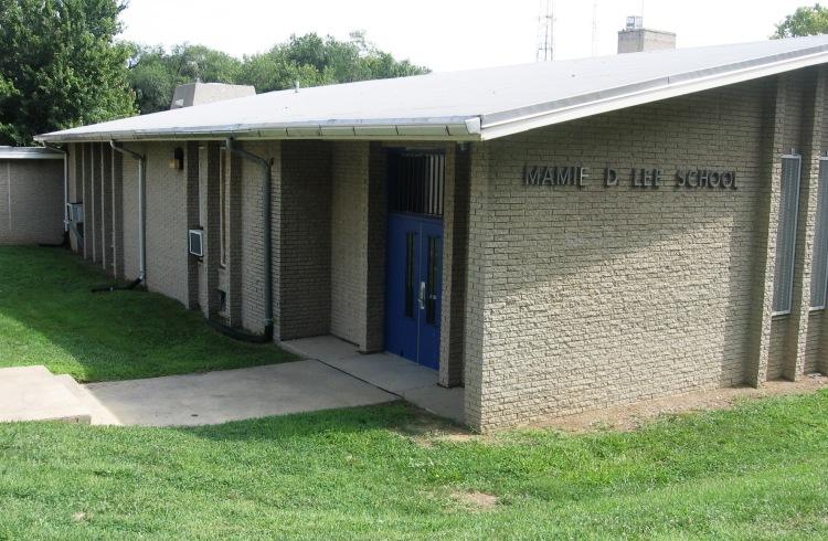 Mamie D. Lee School