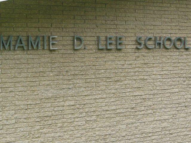 Mamie D Lee 2