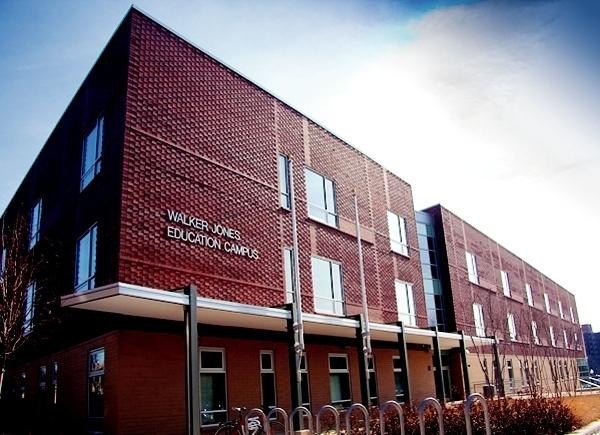 Walker-Jones Elementary